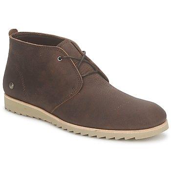 Παπούτσια Άνδρας Μπότες Neosens ESPADEIRO LOW Μόκα