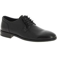 Παπούτσια Άνδρας Derby Raymont 705 BLACK nero