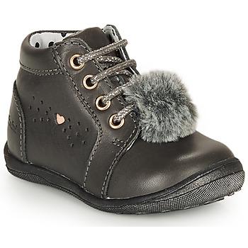 Παπούτσια Κορίτσι Μπότες Catimini CALISTA Grey