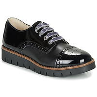 Παπούτσια Κορίτσι Derby Catimini COXINELA Black