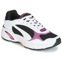 Παπούτσια Άνδρας Χαμηλά Sneakers Puma CELL VIPER.WH-GRAPE KISS Άσπρο