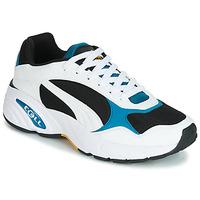 Παπούτσια Άνδρας Χαμηλά Sneakers Puma CELL VIPER.WH-OCEAN DEPTH Άσπρο