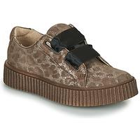 Παπούτσια Κορίτσι Χαμηλά Sneakers Catimini CAVANILLE Brown