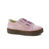 Παπούτσια Κορίτσι Χαμηλά Sneakers Catimini CAVANILLE Cvv / Ροζ / Dpf / 2892