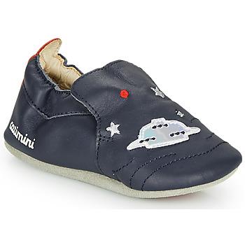 Παπούτσια Αγόρι Παντόφλες Catimini CASPARO Marine