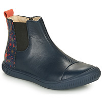 Παπούτσια Κορίτσι Μπότες GBB ONAO Μπλέ
