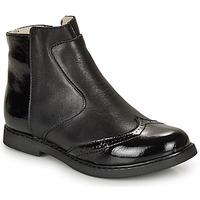 Παπούτσια Κορίτσι Μπότες GBB OURIETTE Black