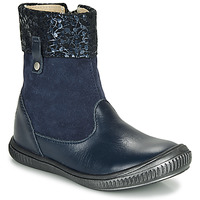 Παπούτσια Κορίτσι Μπότες GBB ORANTO Marine