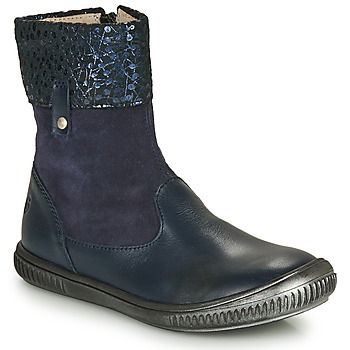 Παπούτσια Κορίτσι Μπότες GBB ORANTO Μπλέ