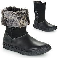 Παπούτσια Κορίτσι Μπότες GBB OLINETTE Black