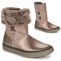 Παπούτσια Κορίτσι Μπότες GBB OLINETTE Gold