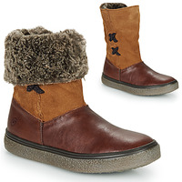 Παπούτσια Κορίτσι Μπότες GBB OLINETTE Brown