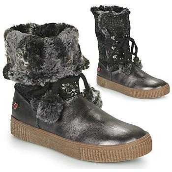 Μπότες GBB NOUSTIK