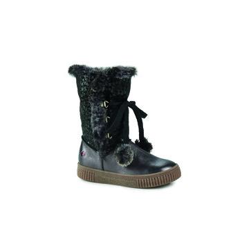 Παπούτσια Κορίτσι Μπότες GBB NOUSTIK Grey