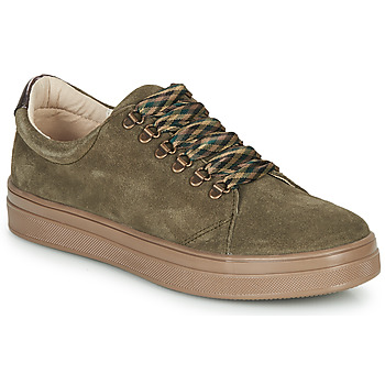 Παπούτσια Κορίτσι Χαμηλά Sneakers GBB OMAZETTE Kaki