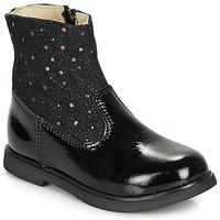 Παπούτσια Κορίτσι Μπότες GBB OSHINO Black