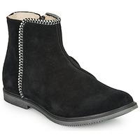 Παπούτσια Κορίτσι Μπότες GBB OJIMA Black