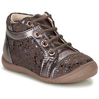 Παπούτσια Κορίτσι Μπότες GBB OMANE Beige
