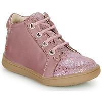 Παπούτσια Κορίτσι Ψηλά Sneakers GBB FAMIA Violet