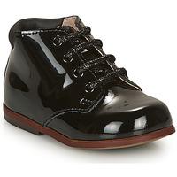 Παπούτσια Κορίτσι Μπότες GBB TACOMA Black