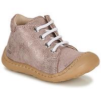 Παπούτσια Κορίτσι Ψηλά Sneakers GBB VEDOFA Ροζ