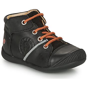 Παπούτσια Αγόρι Μπότες GBB OULOU Black