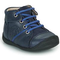 Παπούτσια Αγόρι Μπότες GBB OULOU Μπλέ