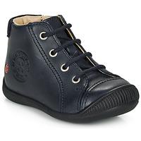 Παπούτσια Αγόρι Μπότες GBB NOE Μπλέ