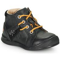 Παπούτσια Αγόρι Μπότες GBB ORBINO Black