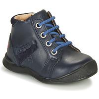 Παπούτσια Αγόρι Ψηλά Sneakers GBB ORBINO Marine
