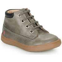 Παπούτσια Αγόρι Μπότες GBB NORMAN Black