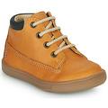 Ψηλά Sneakers GBB NORMAN