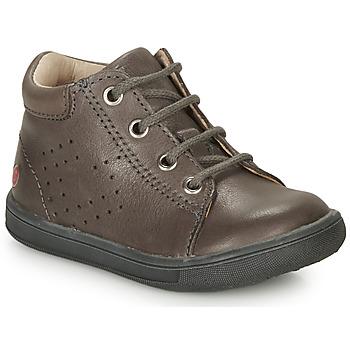 Παπούτσια Αγόρι Ψηλά Sneakers GBB FOLLIO Grey