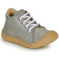 Παπούτσια Αγόρι Ψηλά Sneakers GBB FREDDO Grey