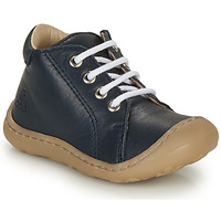 Παπούτσια Αγόρι Ψηλά Sneakers GBB FREDDO Marine
