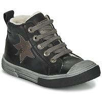 Παπούτσια Αγόρι Ψηλά Sneakers GBB OCALIAN Grey