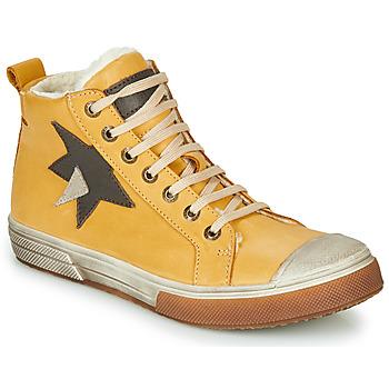 Ψηλά Sneakers GBB OCALIAN ΣΤΕΛΕΧΟΣ: & ΕΠΕΝΔΥΣΗ: Συνθετική γούνα & ΕΣ. ΣΟΛΑ: Ύφασμα & ΕΞ. ΣΟΛΑ: Καουτσούκ