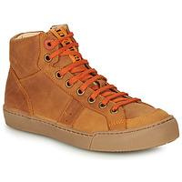 Παπούτσια Αγόρι Ψηλά Sneakers GBB OSTRAVI Brown