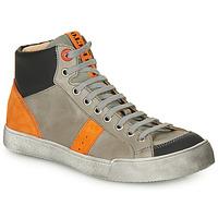 Παπούτσια Αγόρι Ψηλά Sneakers GBB OSTRAVI Grey