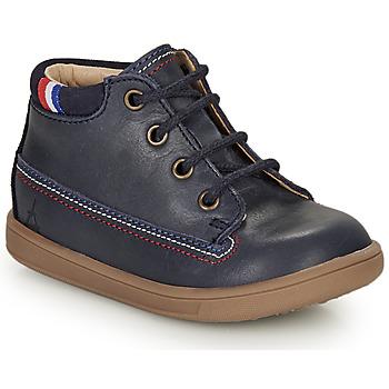 Παπούτσια Κορίτσι Μπότες GBB FRANCETTE Marine