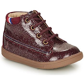 Παπούτσια Κορίτσι Μπότες GBB FRANCETTE Bordeaux