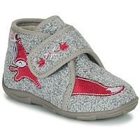 Παπούτσια Κορίτσι Παντόφλες GBB OCELINA Grey