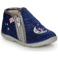Παπούτσια Κορίτσι Παντόφλες GBB OLILE Μπλέ