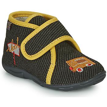 Παπούτσια Αγόρι Παντόφλες GBB OKANDI Black