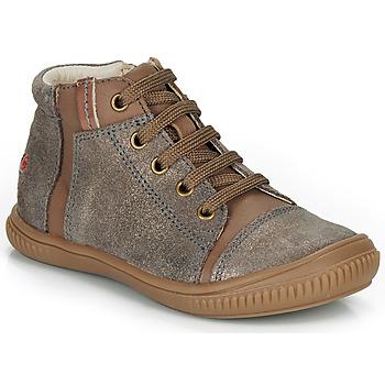 Ψηλά Sneakers GBB OUNA