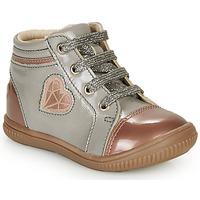 Παπούτσια Κορίτσι Ψηλά Sneakers GBB OTANA Black