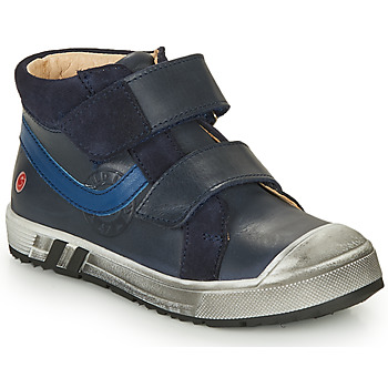 Ψηλά Sneakers GBB OMALLO