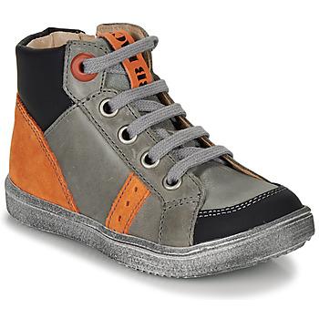 Ψηλά Sneakers GBB ANGELITO