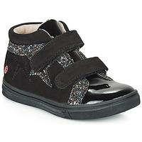 Παπούτσια Κορίτσι Ψηλά Sneakers GBB OHANE Grey