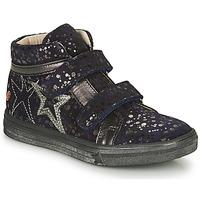 Παπούτσια Κορίτσι Ψηλά Sneakers GBB OHANE Marine
